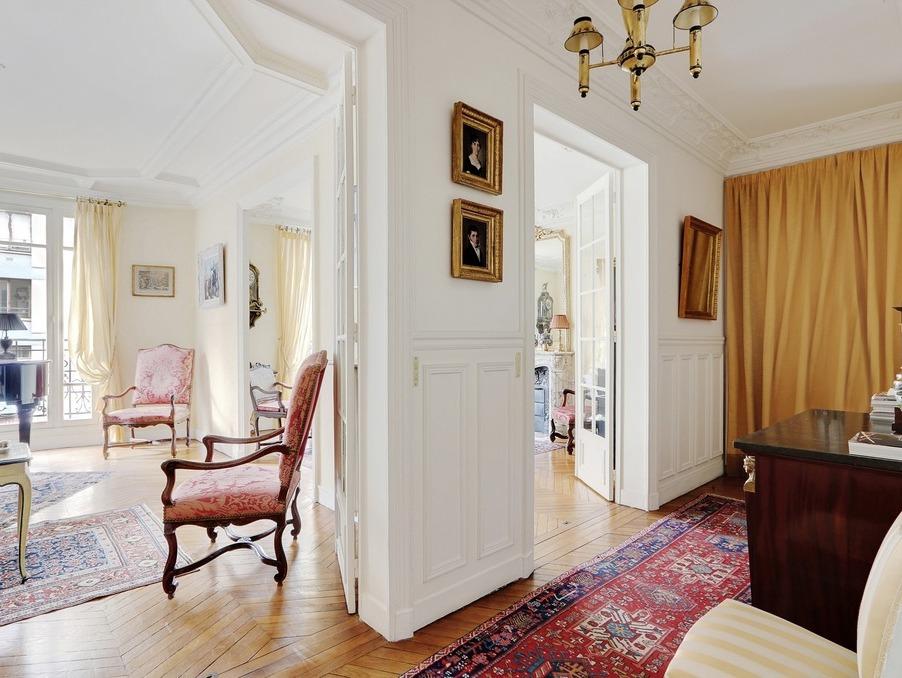 Vente Appartement PARIS 15EME ARRONDISSEMENT 4