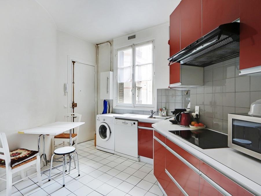 Vente Appartement PARIS 15EME ARRONDISSEMENT 5