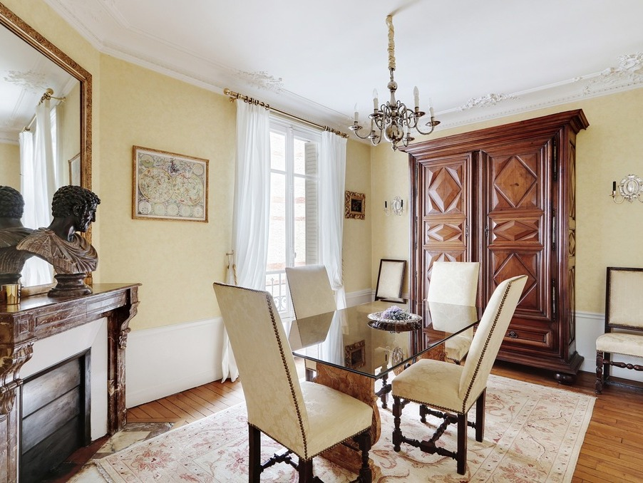 Vente Appartement PARIS 15EME ARRONDISSEMENT 6