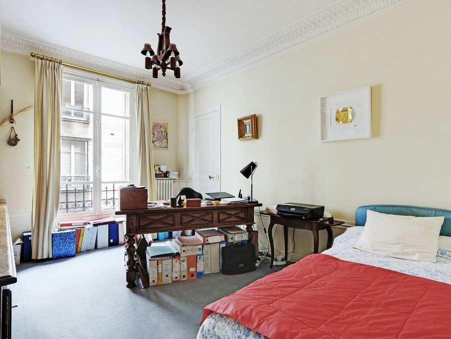 Vente Appartement PARIS 15EME ARRONDISSEMENT 9