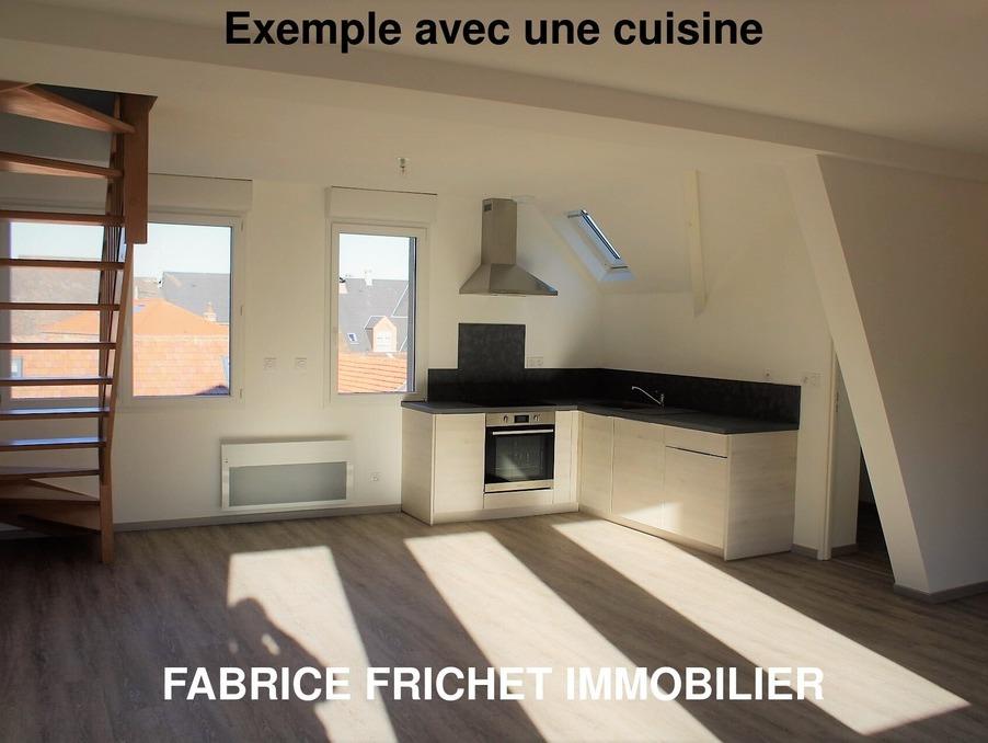 Vente Appartement VERNON  159 600 €