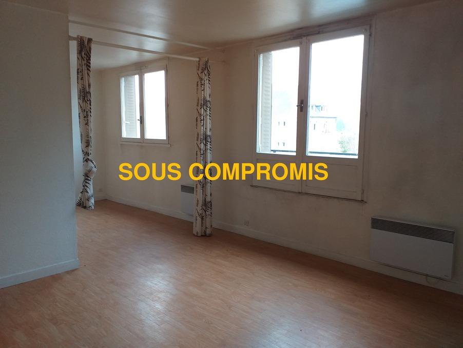 Vente Appartement USSEL 33 000 €