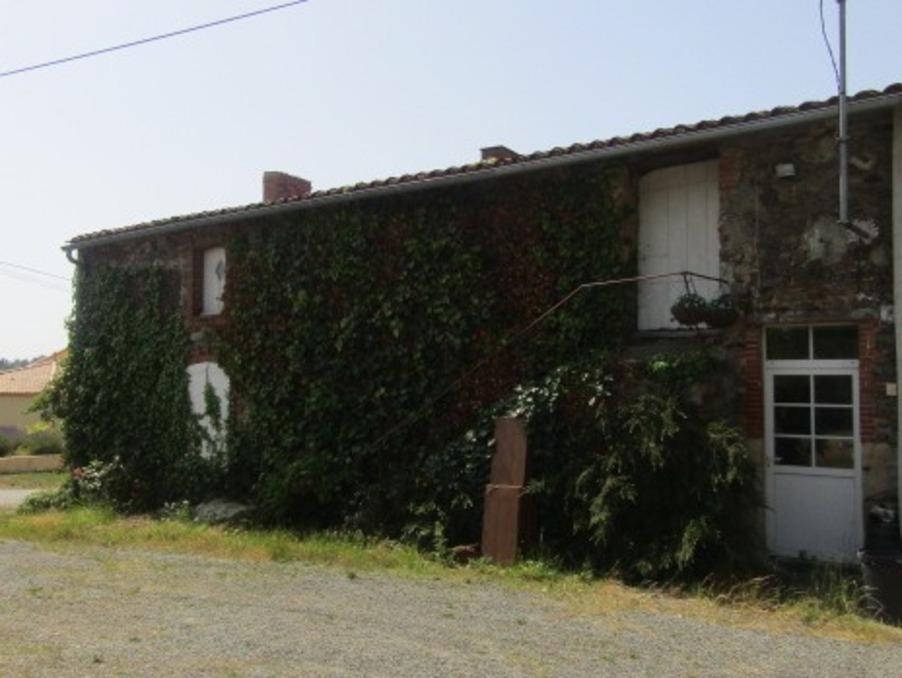 Vente Maison Pouzauges  132 000 €
