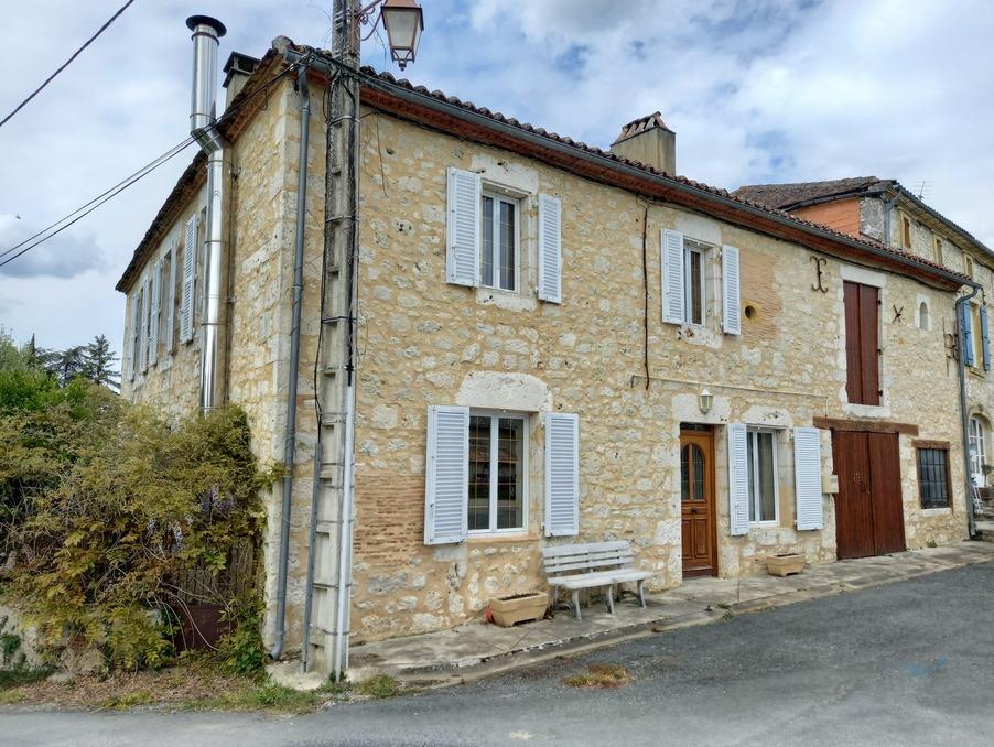 Vente Maison Boisse  174 410 €