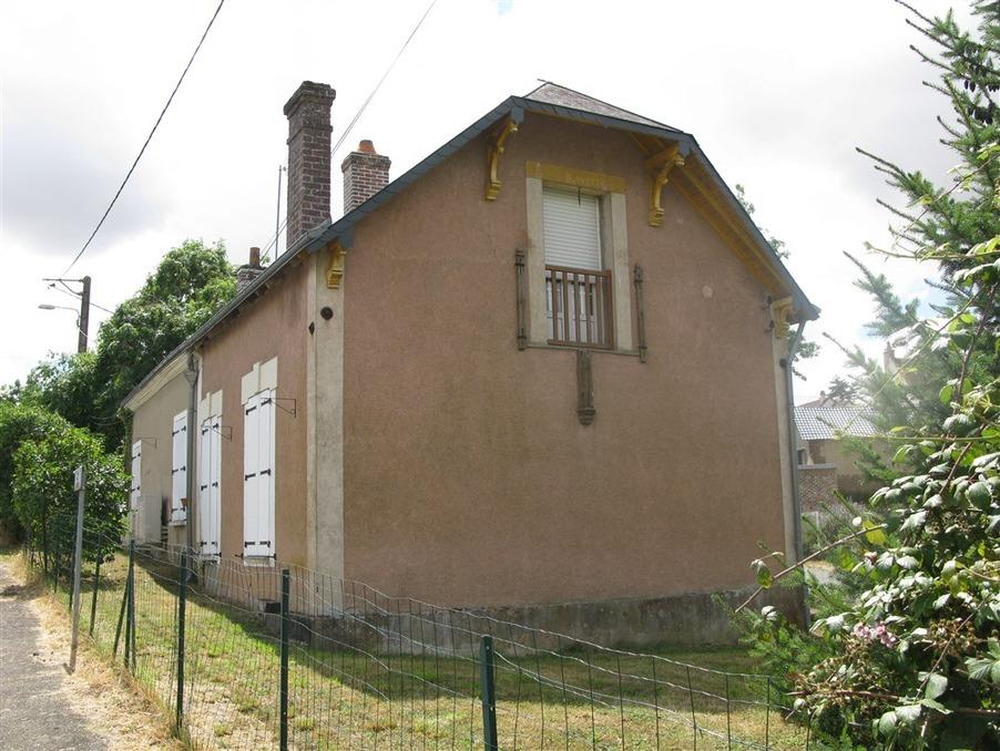 Vente Maison Montoire sur le loir  159 000 €