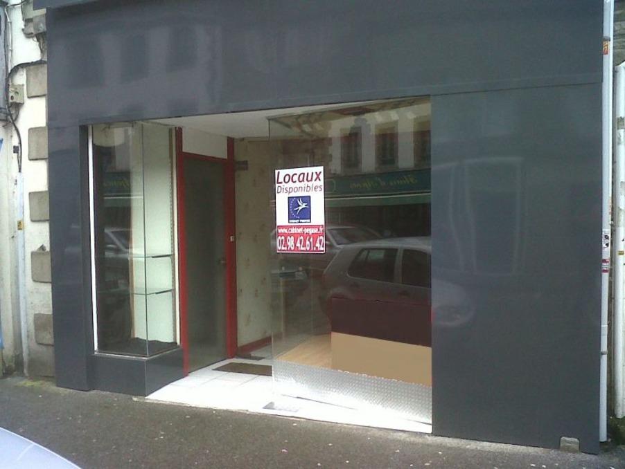 Location Local Carhaix plouguer  650 €