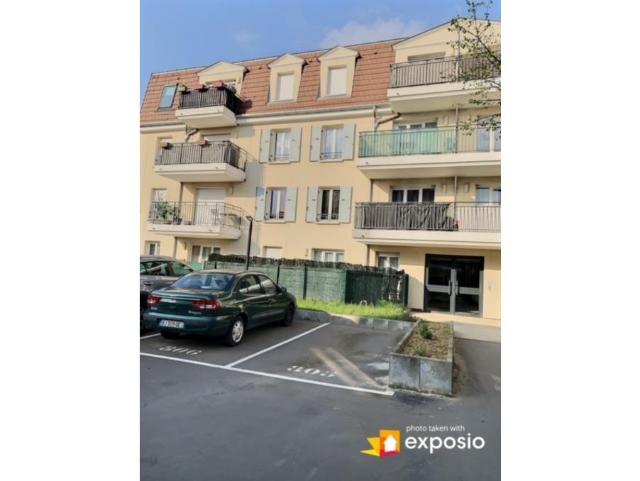 Vente appartement neuf Saint-Ouen-l-Aumone  185 000 €