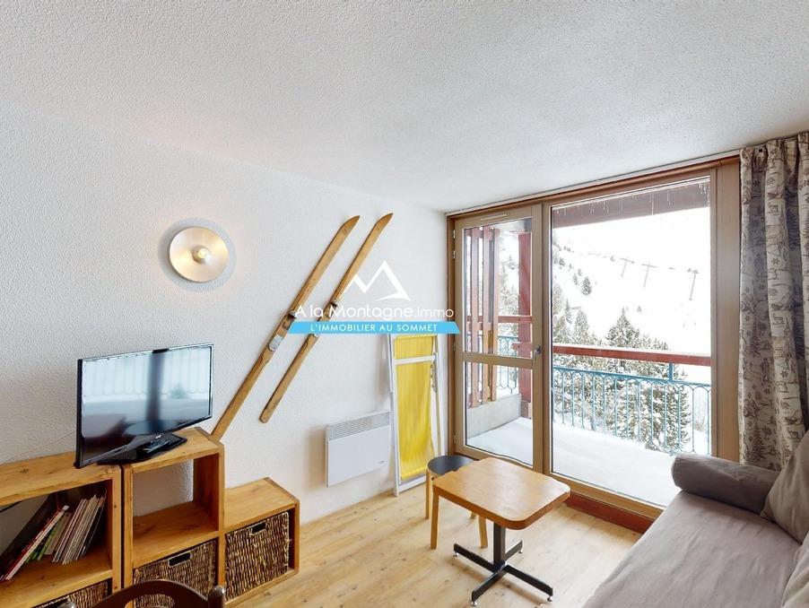 Vente Appartement LES ARCS 2000  124 500 €