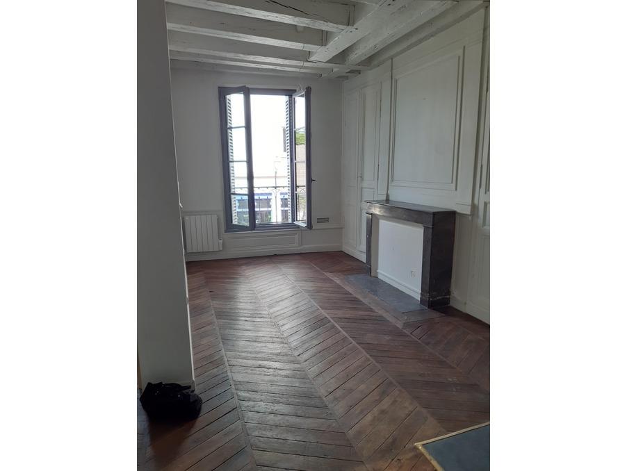 Location Appartement  1 chambre  TOURS  580 €