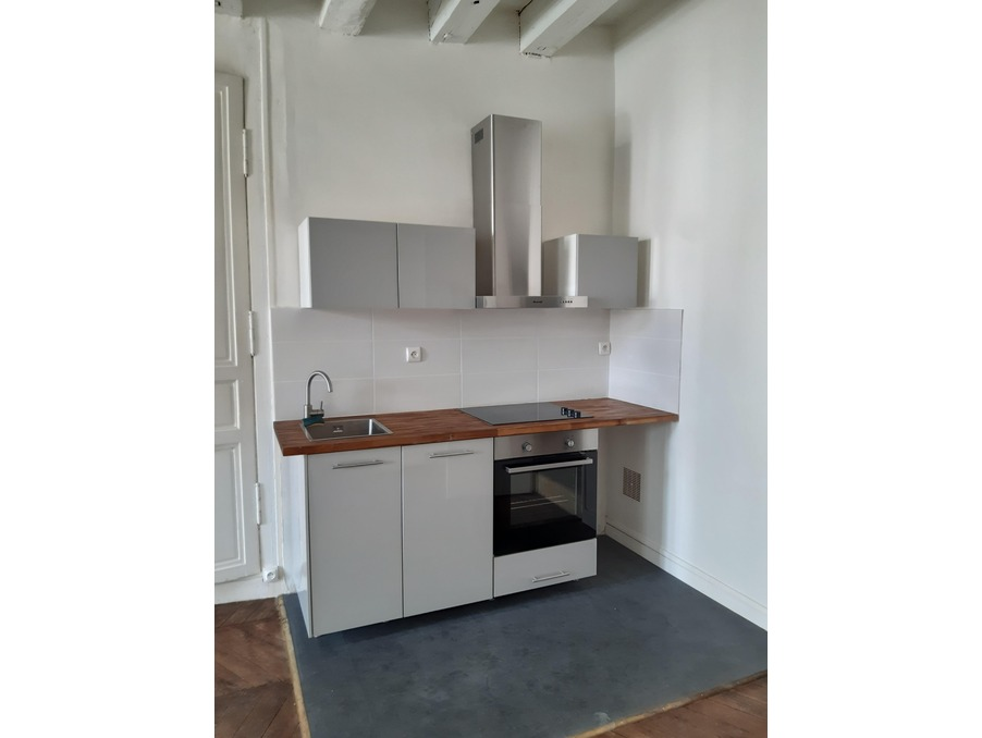 Location Appartement TOURS 2