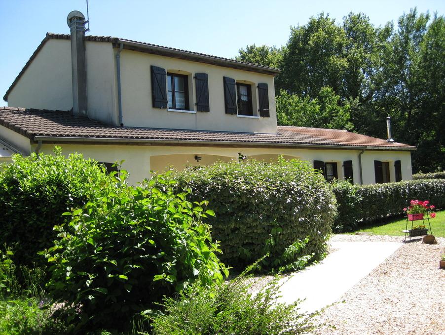 Vente Maison  avec jardin  Sauze vaussais  180 200 €