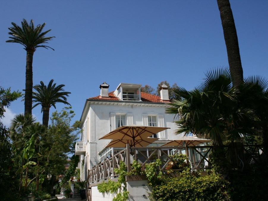 Vente Maison Cap d'Antibes 2 750 000 €