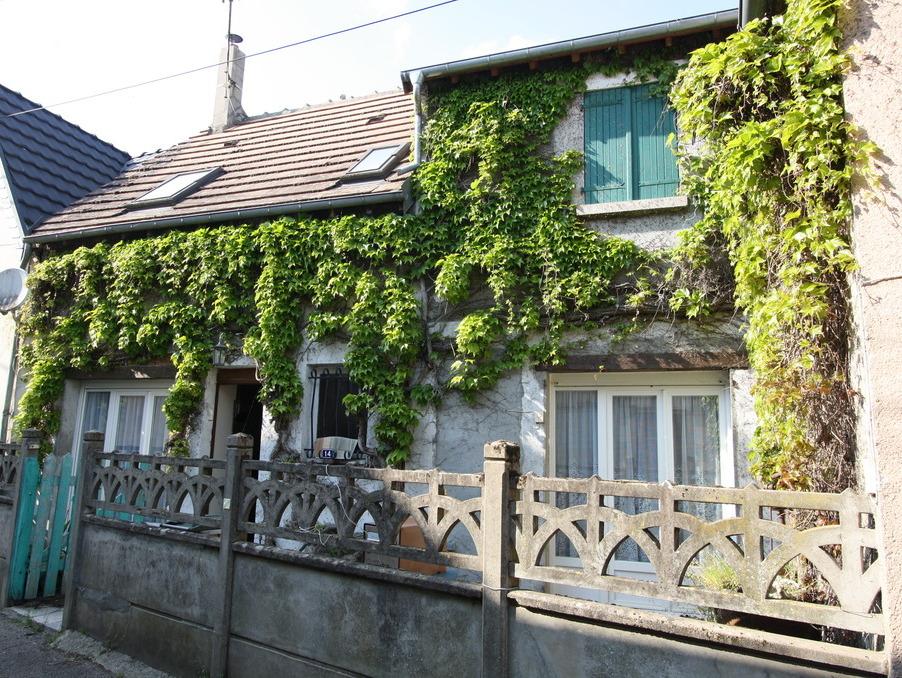 Vente Maison Saint-Satur  119 000 €