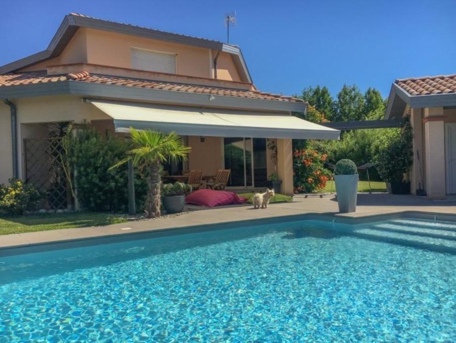 Vente Maison Plaisance-du-Touch  670 000 €
