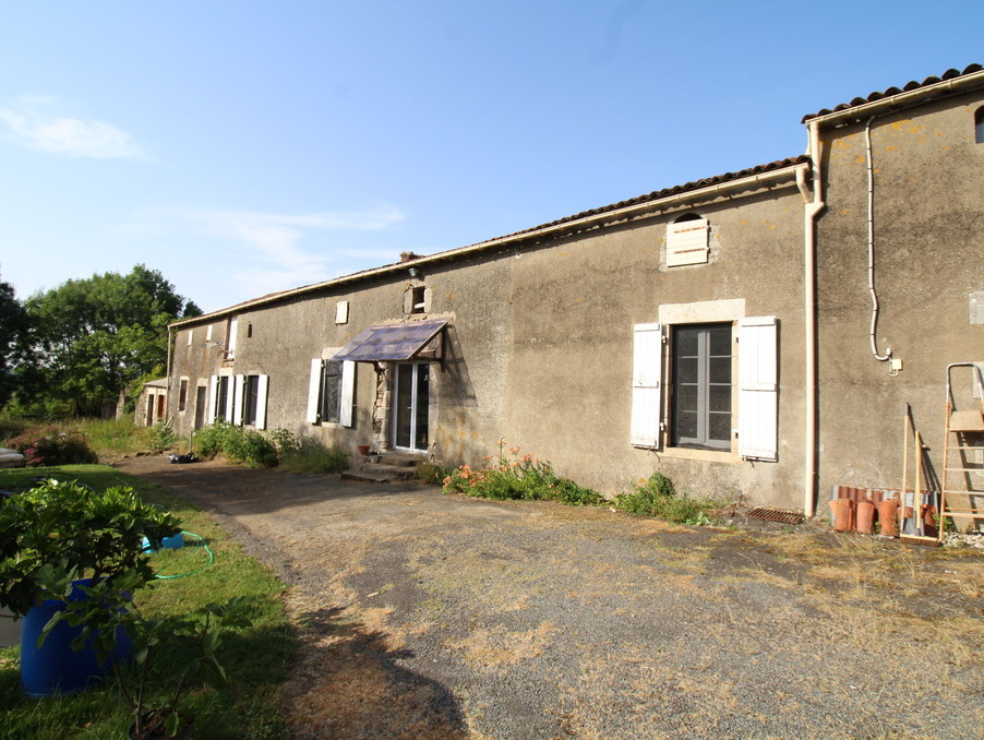 Vente Maison CERIZAY  168 000 €