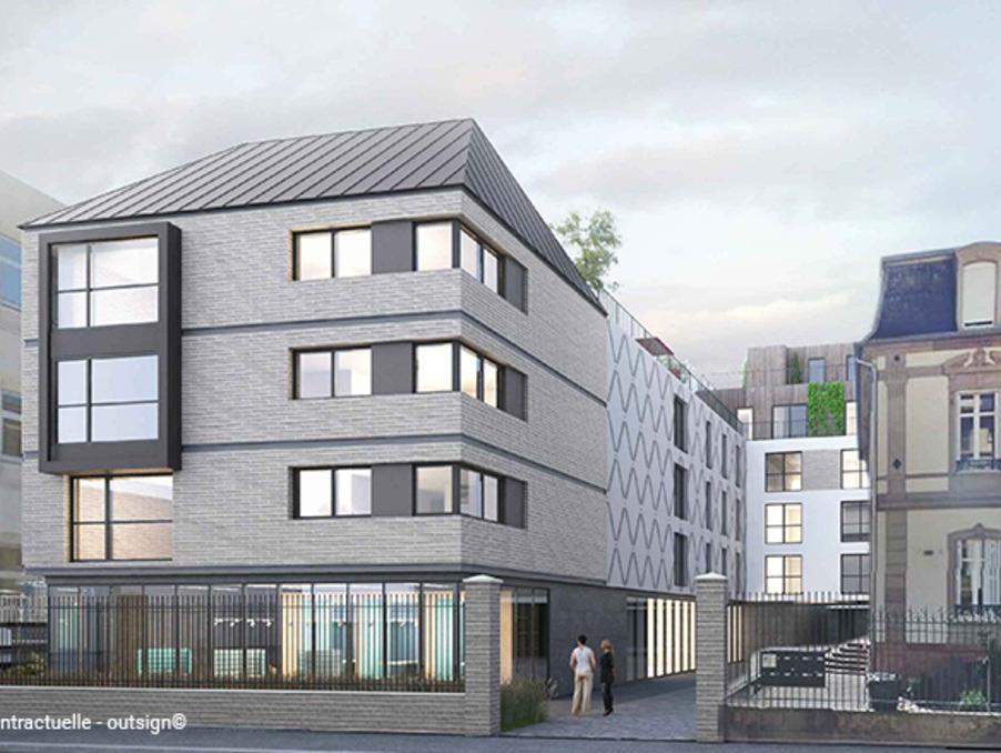 Vente Appartement COLMAR  158 570 €
