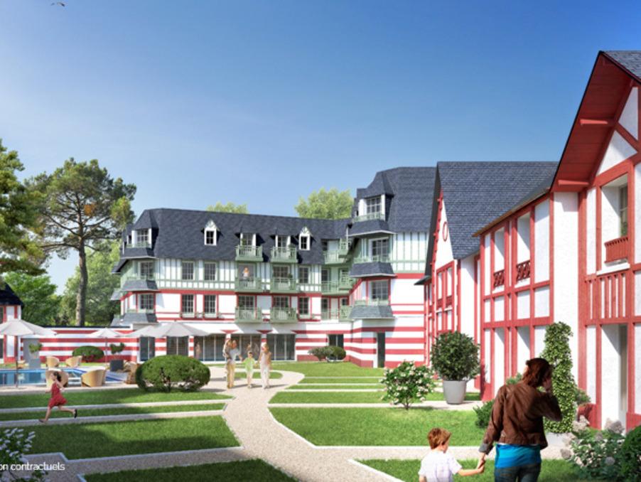 Vente Appartement BLONVILLE SUR MER  139 471 €
