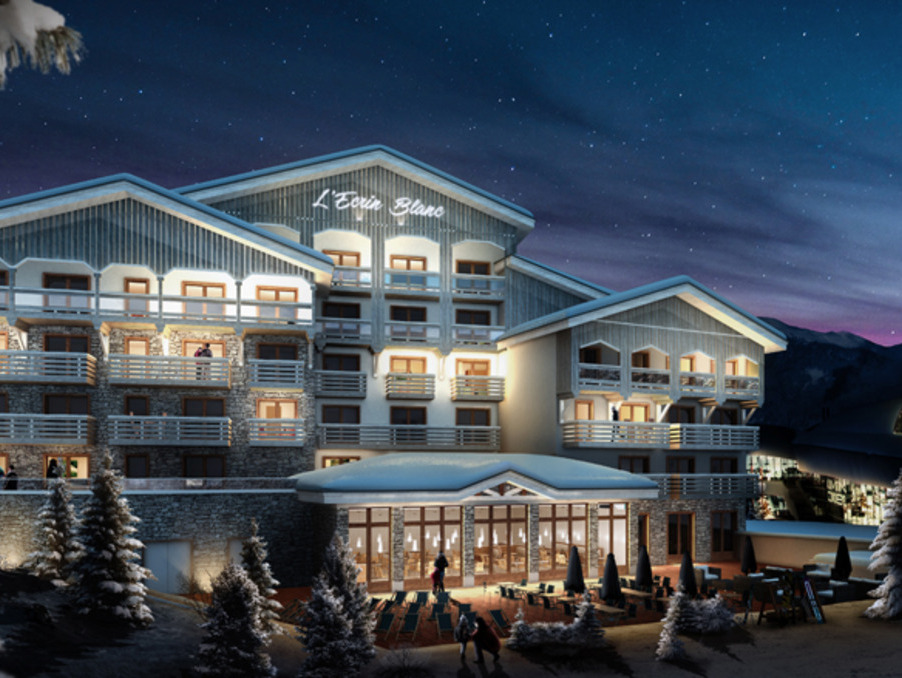 Vente Appartement COURCHEVEL 1 010 103 €