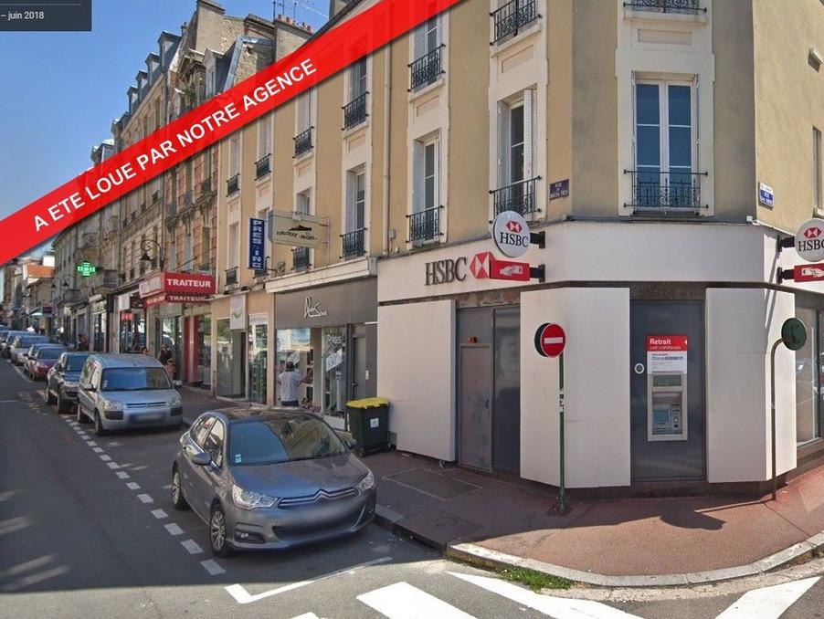 Location Appartement LE VESINET 1 720 €