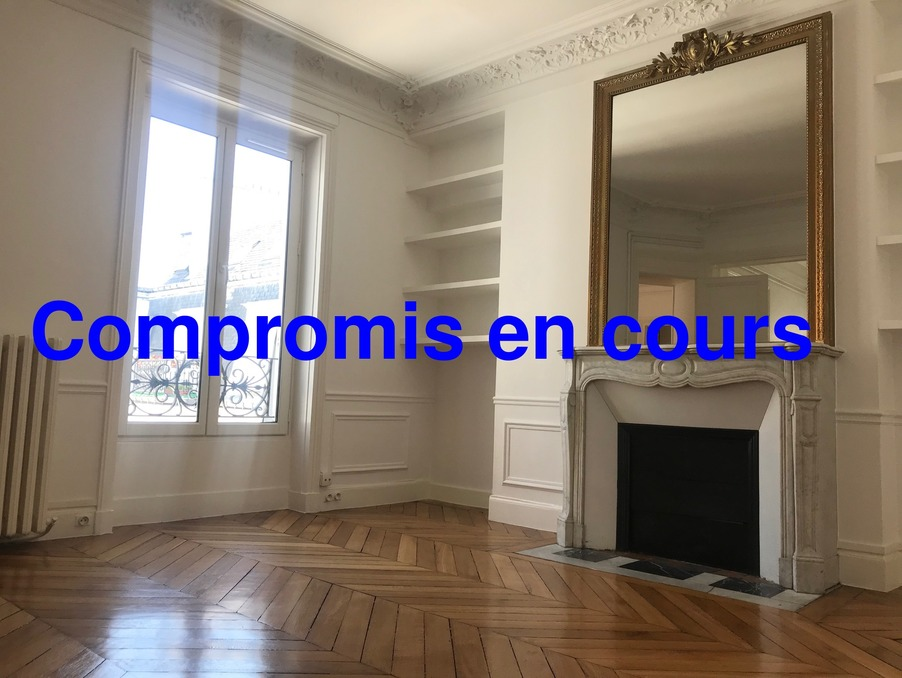 Vente Appartement PARIS 8EME ARRONDISSEMENT  988 000 €
