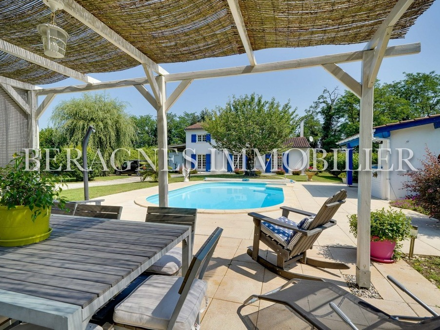 Vente Maison Bergerac  302 250 €