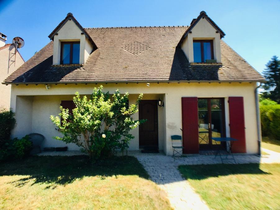 Vente Maison Milly la foret  320 000 €