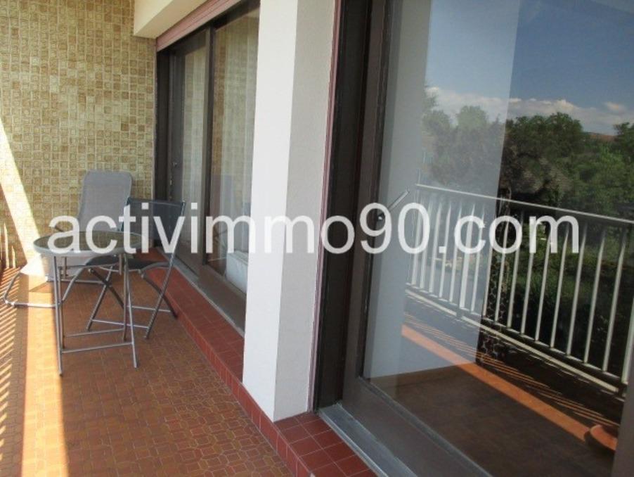Vente Appartement  séjour 34 m²  Bavilliers  129 600 €