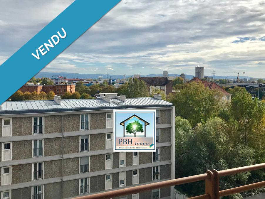 Vente Appartement STRASBOURG  260 000 €