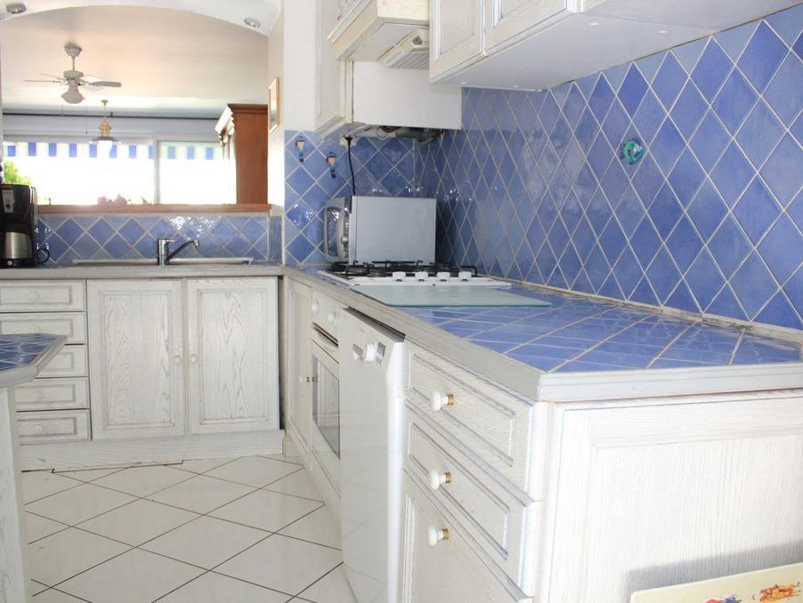 Vente Appartement Port camargue 7