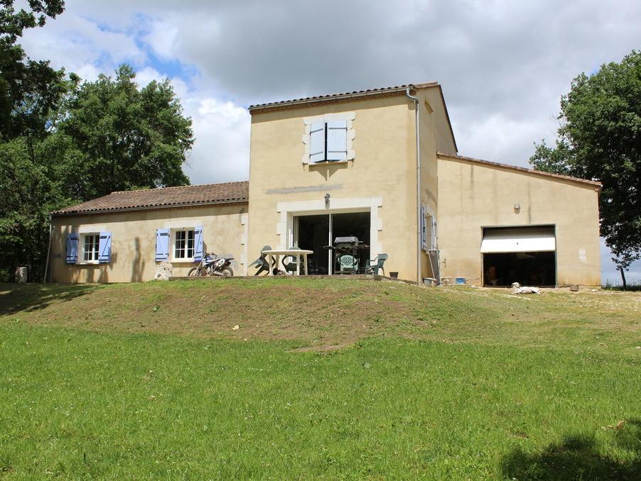 Vente Maison Beaumont  205 200 €