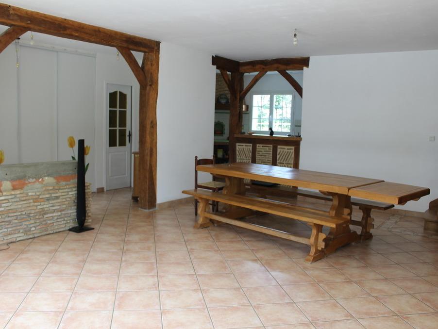 Vente Maison Beaumont 3