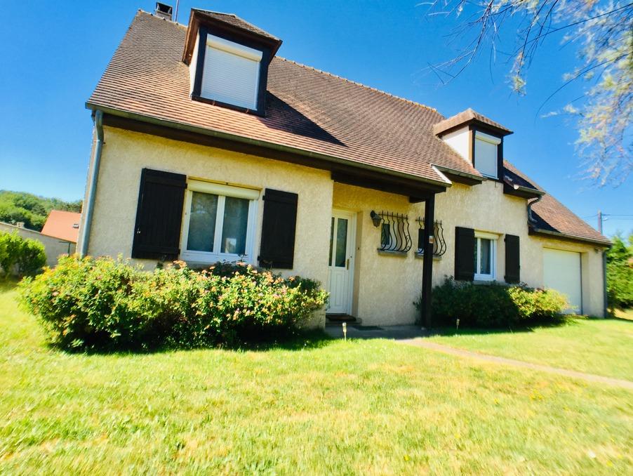 Vente Maison LE VAUDOUE  315 000 €