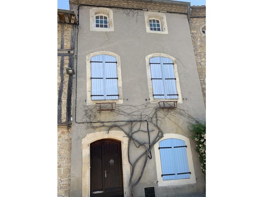 Location Maison Saint-Félix-Lauragais  890 €