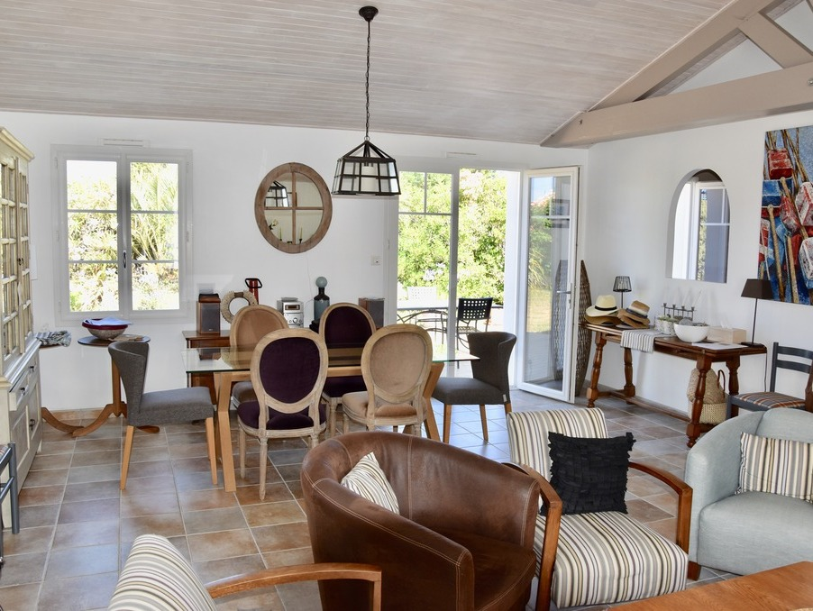 Vente Maison L'EPINE  447 200 €