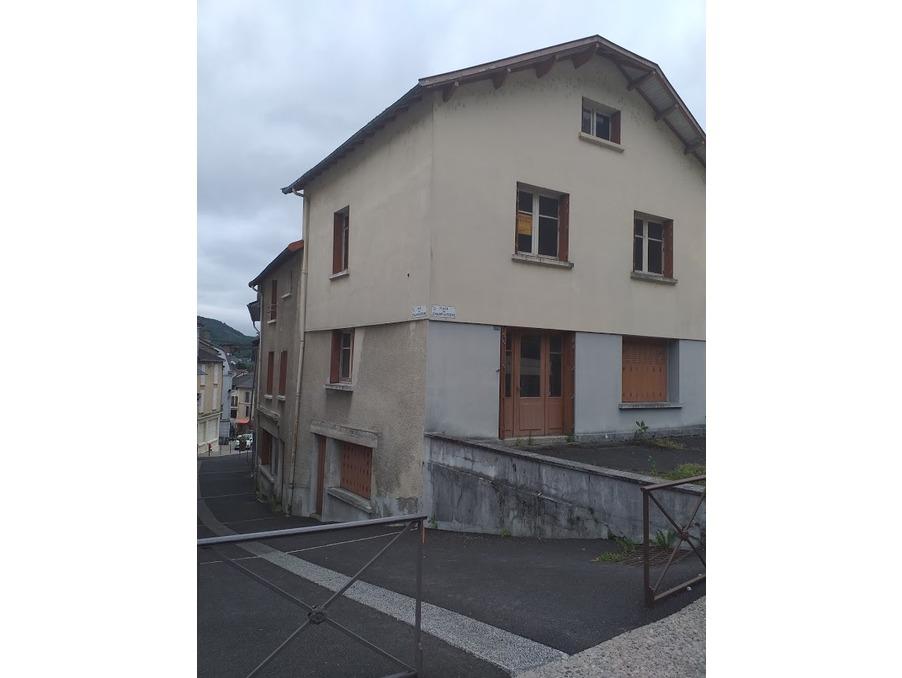 Vente Immeuble BORT LES ORGUES 86 400 €