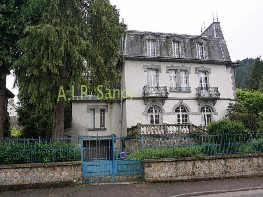 Vente Appartement LA BOURBOULE 52 500 €