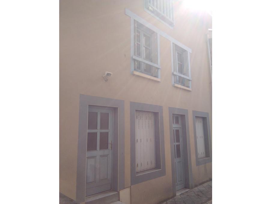 Vente Immeuble BORT LES ORGUES 81 000 €