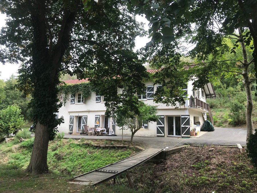 Vente Maison L'ISLE EN DODON  329 000 €