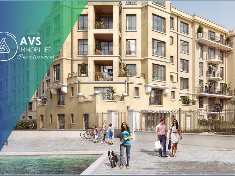 Vente Appartement CLAMART  435 000 €
