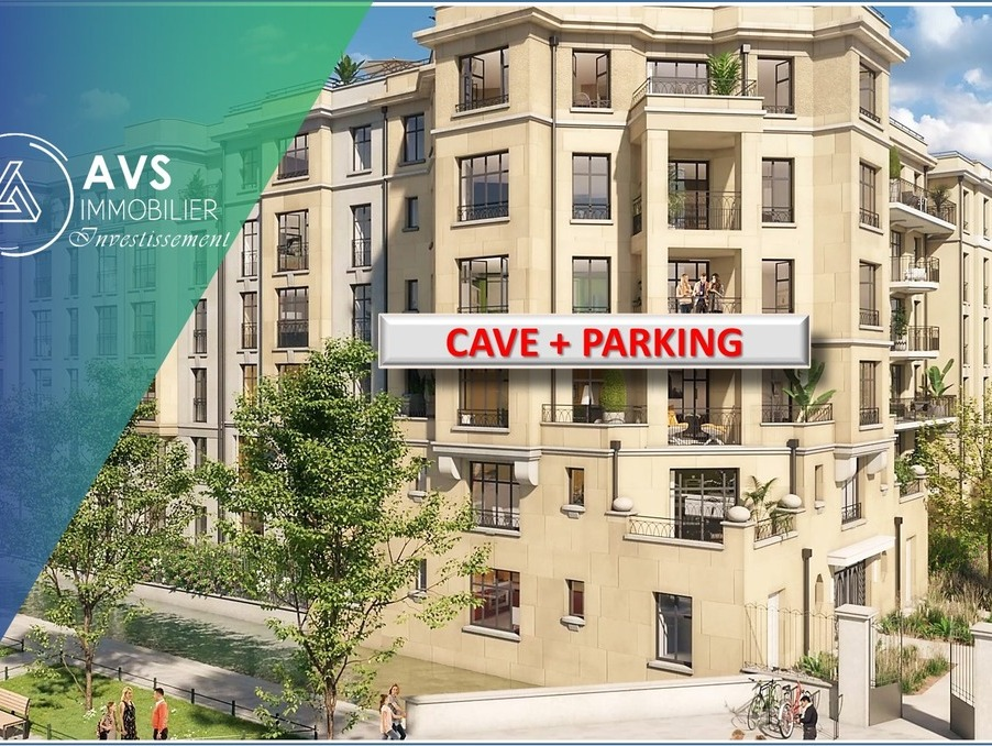 Vente Appartement CLAMART  449 000 €