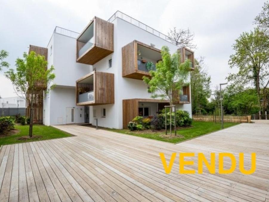 Vente Appartement Pessac  369 900 €