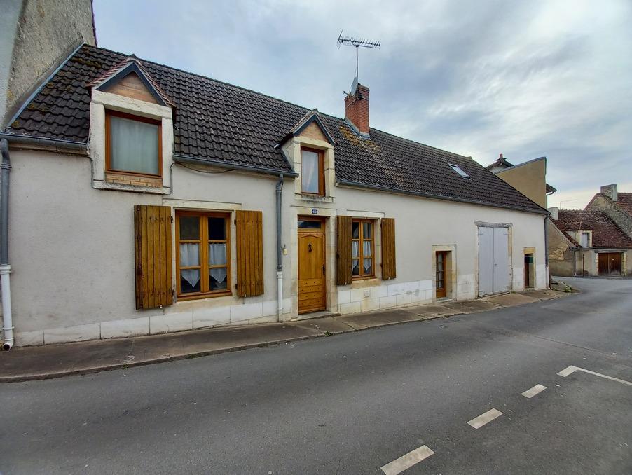 Vente Maison BRUERE ALLICHAMPS  110 000 €