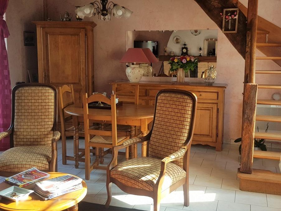 Vente Maison VIGNOUX SUR BARANGEON  260 000 €