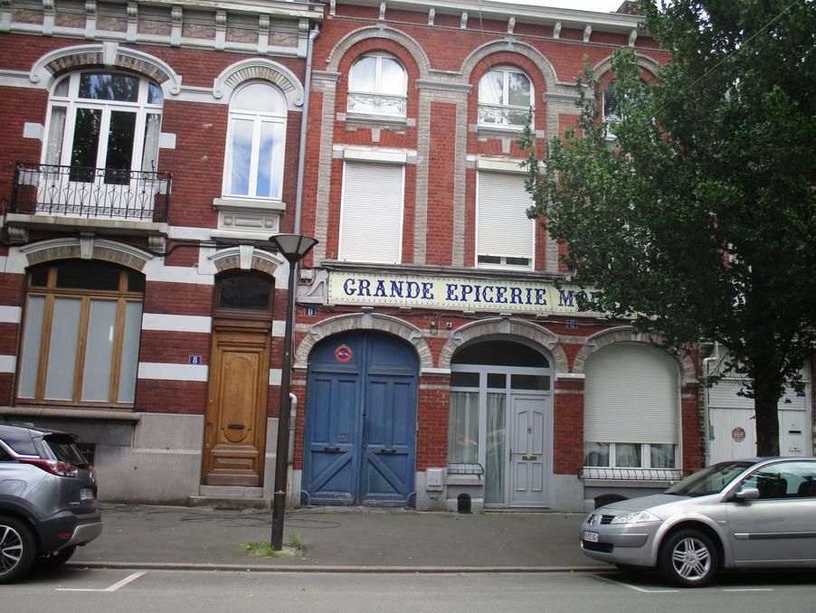 Vente Immeuble ROUBAIX  315 000 €