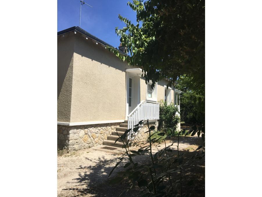 Vente Maison AMBOISE  189 473 €