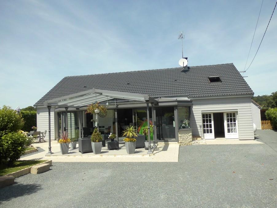 Vente Maison LITHAIRE  261 875 €