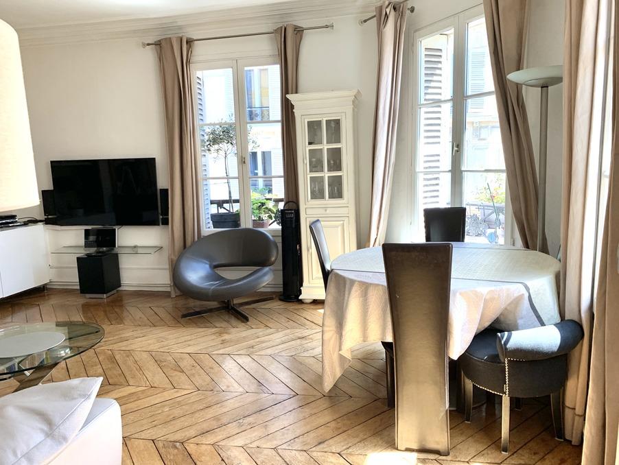Vente Appartement PARIS 17EME ARRONDISSEMENT 2