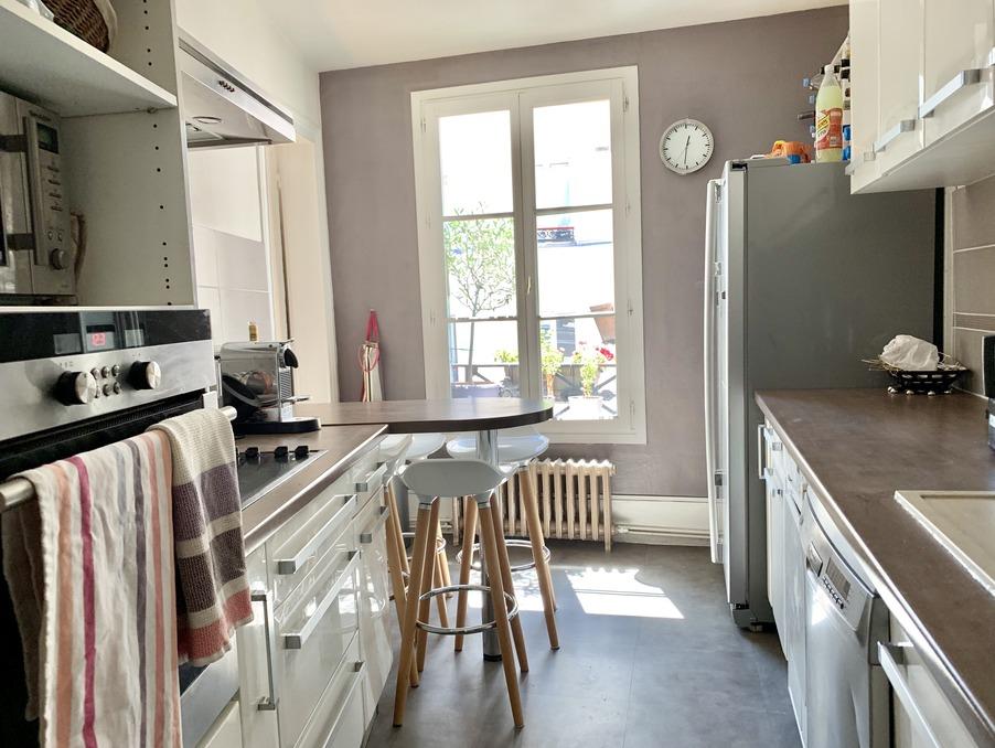 Vente Appartement PARIS 17EME ARRONDISSEMENT 3