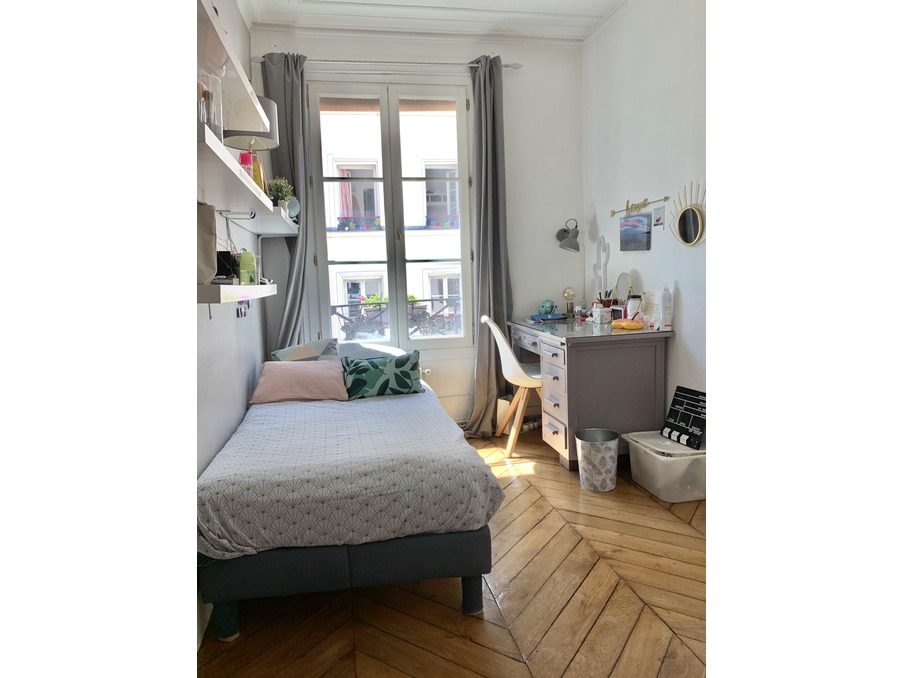 Vente Appartement PARIS 17EME ARRONDISSEMENT 5