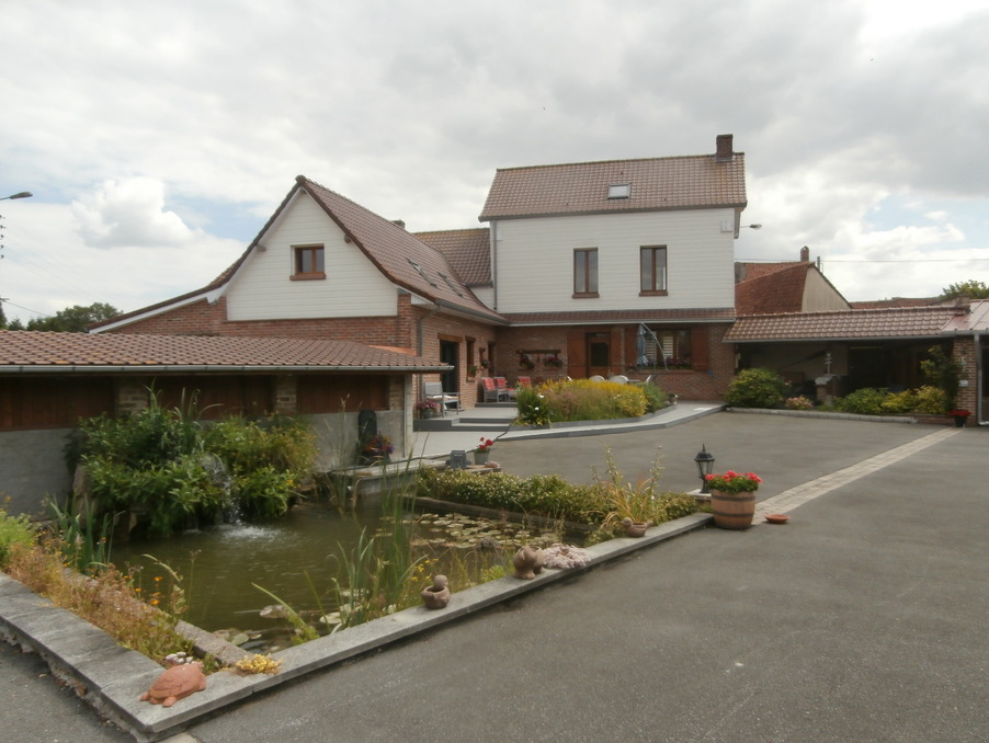 Vente Maison HESDIN  410 000 €